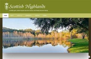 Scottish Highlands Condominium Assoc.